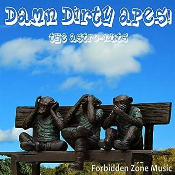 Damn Dirty Apes
