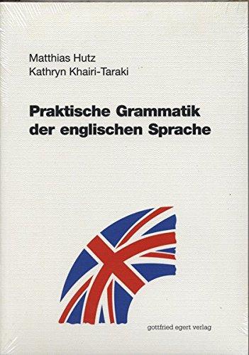 Praktische Grammatik der englischen Sprache