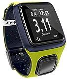 TomTom Runner 1RR0.001.03 Orologio GPS per Corsa Outdoor e Indoor con Fascia...