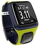 TomTom Runner 1RR0.001.00 Orologio GPS per Corsa Outdoor e Indoor,...