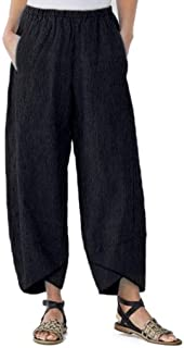 Iyyvv Womens Pants