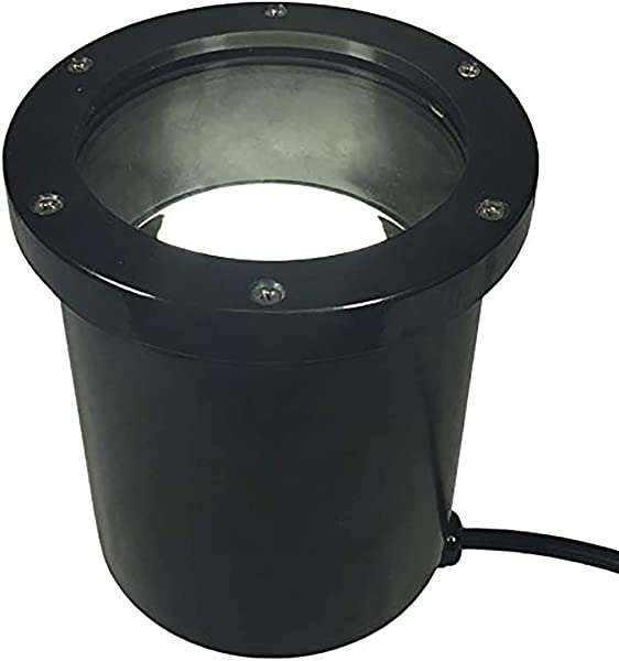 120V Heavy Duty Composite In Ground Well Light PGAU999