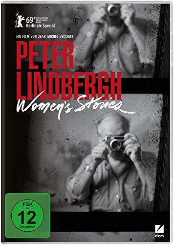 Peter Lindbergh - Women\'s Stories