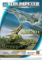 トランペッター 2020-2021 トランペッター カタログ