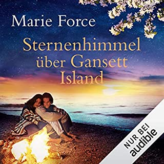 Sternenhimmel über Gansett Island Titelbild