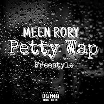 Petty Wap Freestyle