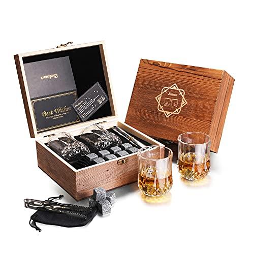 Groopmoon_De -  Baban Whisky Stein