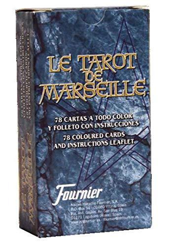 Le tarot de marseille (le jeu)