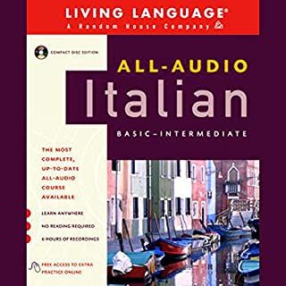 All-Audio Italian cover art