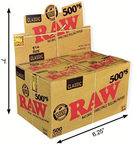 Vaporizador Tabaco  marca Raw