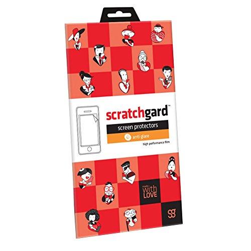 Scratchgard Matte Anti-Glare Protector Screen Guard for SamsungMetro XL SM-B355E