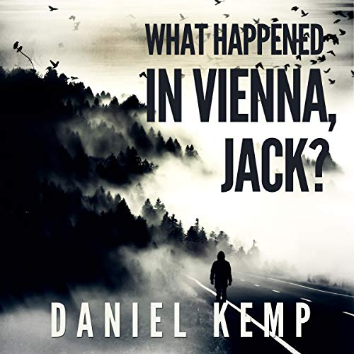 What Happened in Vienna, Jack? cover art
