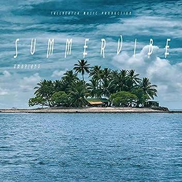Summer Vibe (feat. China)