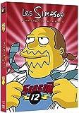 Les Simpson - La Saison 12 [Francia] [DVD]