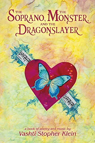 The Soprano, the Monster and the Dragonslayer (English Edition)