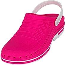 Wock Flat Sandal For Unisex