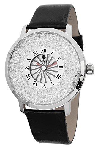 Reichenbach Reloj de mujer de cuarzo Liebig, RBT02-182
