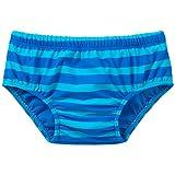Schiesser Baby-Jungen Bade-Slip Badehose, Blau (blau 800), 62 (Herstellergröße: 412)