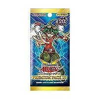 【 10パックセット 】 遊戯王 日本語版 Premium Pack 19 プレミアムパック19