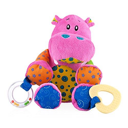 Nuby Fun Time Pal, Hippo