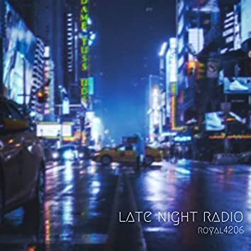 Late Night Radio