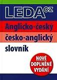 English-Czech & Czech-English Dictionary - Josef Fronek