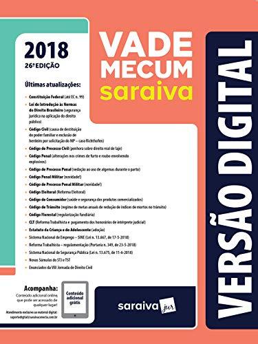 Vade Mecum Saraiva - Tradicional