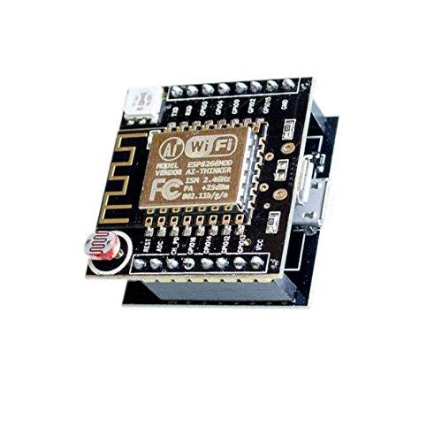 ZkeeShop ESP Seriell WiFi ESP-12F Entwicklung Board Modul