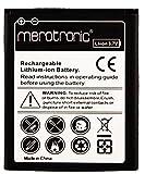 Merotronic - LG Batería de ion de litio para LG K2, Prada, P940, Prada 3,0 BL-44JR batería 3,7 V