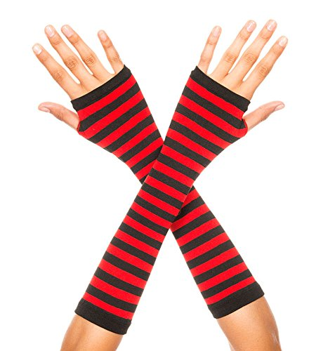 Guantes Sexy  marca Music Legs