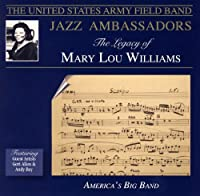 Legacy of Mary Lou Williams by WILLIAMS M.L. / BERLIN / ORENT; (2011-11-15)