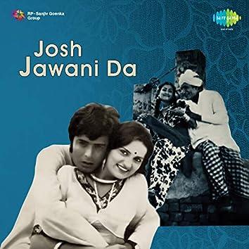 Josh Jawani Da (Original Motion Picture Soundtrack)
