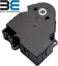 [Updated Version] Blend Door Actuator - Replaces# 89018365, 604-106, 52402588 - Fits 1994-2012 Chevrolet, Chevy, GMC - Silverado 1500 & 2500, Tahoe, Sierra - HVAC Air Blend Control Motor - Heater Blen