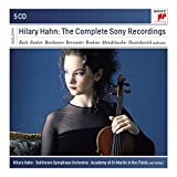 Hilary Hahn: The Complete Sony Recordings von Hilary Hahn