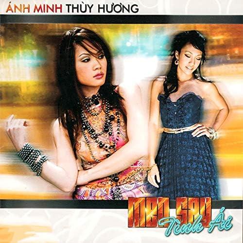 Anh Minh & Thúy Hường