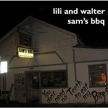 Sam's Bbq