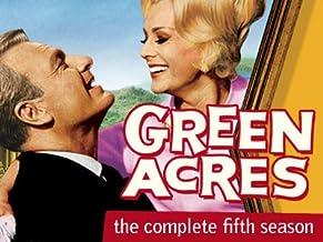 Green Acres Season 5