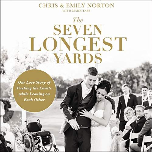 The Seven Longest Yards audiobook cover art