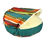 Snoozer Pet Products – Luxury Cozy Cave Dog Bed – Wag Collection | X-Large - Westport