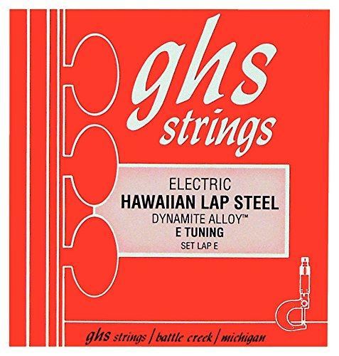 6St Banjo Elec Hawai Lap Steel