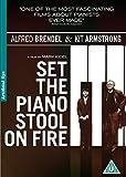 Set the Piano Stool on Fire [Import anglais]