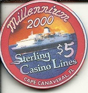 sterling casino cruise