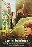 Lost in Translation Movie Poster (68,58 x 101,60 cm)
