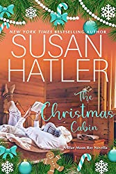 Book Review - A Christmas Kiss by Susan Hatler 1