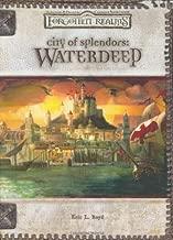 Best city of splendors waterdeep Reviews