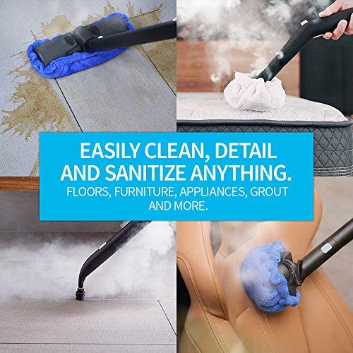 Dupray Multipurpose Steam Cleaner