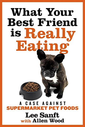 What Your Best Friend Is Really Eating: A Case Against...