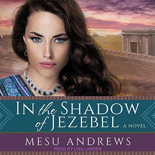 In the Shadow of Jezebel cover art