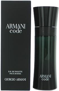 أرماني كود من جورجيو أرماني - ماء تواليت بخاخ 74 مل للرجال