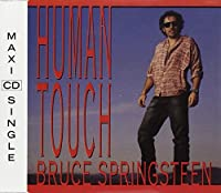 Human touch [Single-CD]